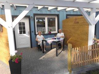▒ Neubau ▒ Casa Azur App. 2 Neubau-Ferienwohnung im Herzen der Luneburger Heide