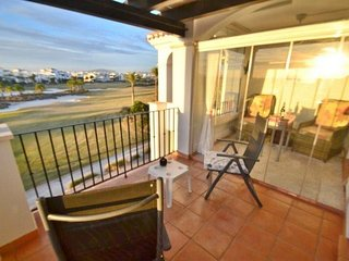 Casa Peter - A Murcia Holiday Rentals Property