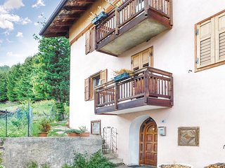 2 bedroom Apartment in Peio, Trentino-Alto Adige, Italy : ref 5547533