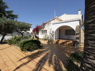 5 bedroom Villa in Vilafortuny, Catalonia, Spain - 5555856