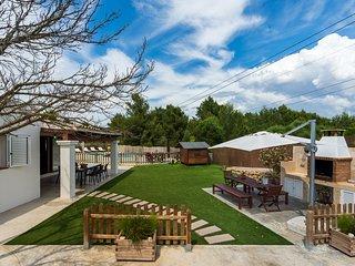 Magnifica Casa de Campo Ibiza