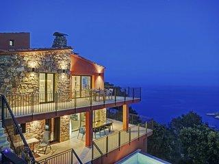 5 bedroom Villa in Begur, Catalonia, Spain : ref 5571678
