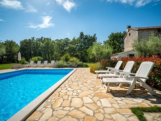 2 bedroom Apartment in Gedici, Istria, Croatia : ref 5557827