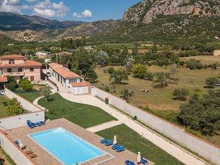 2 bedroom Villa in Overi, Sardinia, Italy : ref 5608578
