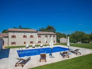 4 bedroom Villa in Žminj, Istria, Croatia : ref 5504522