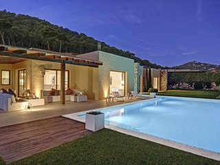 5 bedroom Villa in Begur, Catalonia, Spain : ref 5246749