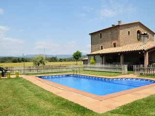 7 bedroom Villa in Sant Sebastià de Montmajor, Catalonia, Spain : ref 5622280