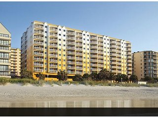 1 Bed Limited Ocean View- shore Crest Vacation Villas