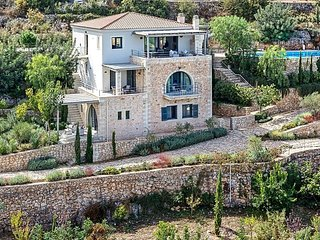 3 bedroom Villa in Agios Pavlos, Crete, Greece : ref 5433133