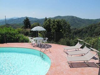 3 bedroom Villa in Gello, Tuscany, Italy : ref 5447175