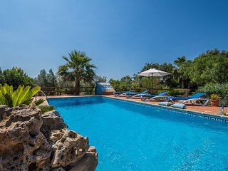 4 bedroom Villa in Inca, Balearic Islands, Spain : ref 5503183