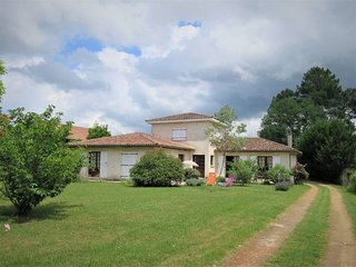 3 bedroom Villa in Gaillan-en-Medoc, Nouvelle-Aquitaine, France - 5434841