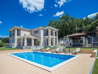 4 bedroom Villa in Ferenci, Istarska Županija, Croatia - 5426468