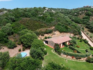 4 bedroom Villa in Palau, Sardinia, Italy : ref 5444649