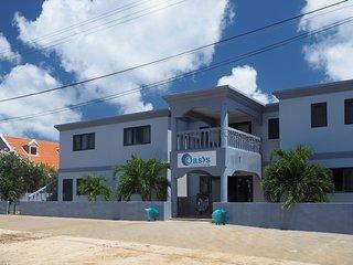 Oasis Bonaire DeLuxe suite