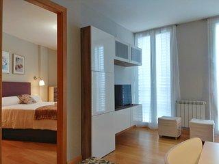 Apartamento Céntrico con encanto Burgas Termal 2.