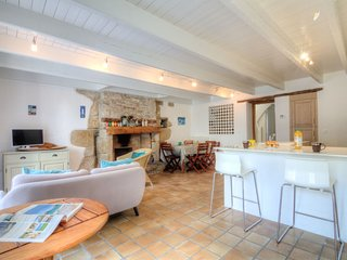 2 bedroom Villa in Quiberon, Brittany, France : ref 5038654