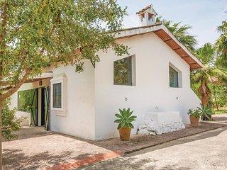 2 bedroom Villa in Vallejas, Andalusia, Spain : ref 5546504