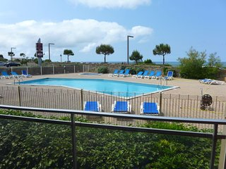 1 bedroom Apartment in Anglet, Nouvelle-Aquitaine, France : ref 5061758