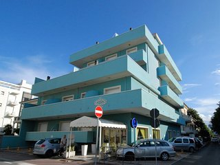 1 bedroom Apartment in Viserba, Emilia-Romagna, Italy : ref 5586186