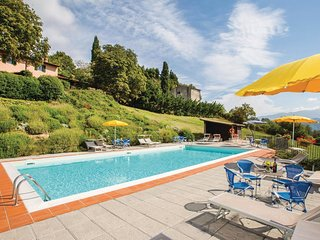 3 bedroom Apartment in Corella, Tuscany, Italy : ref 5543262