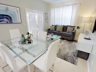 Gorgeous & Beautiful home for vacation VBD108