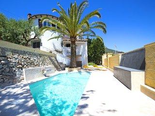 4 bedroom Villa in la Canuta, Valencia, Spain : ref 5568949