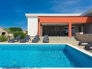 4 bedroom Villa in Krnica, Istria, Croatia : ref 5557999