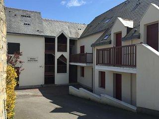 Proche centre historique et plage saint-Michel
