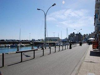 Superbe endroit sur le Port du Croisic