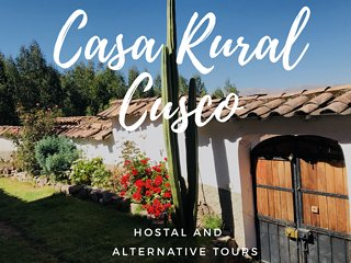 Casa Rural Cusco BnB