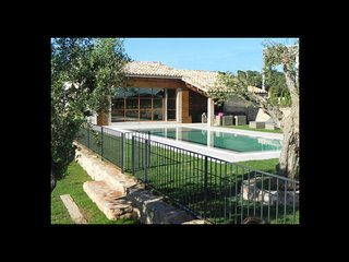 7 bedroom Villa in Solsona, Catalonia, Spain : ref 5622308