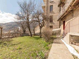 Appartement avec jardin privé