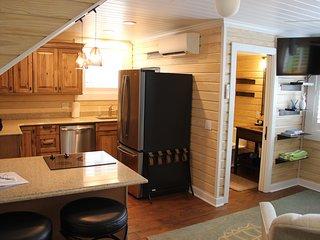 6West Beach Cottage Studio #0