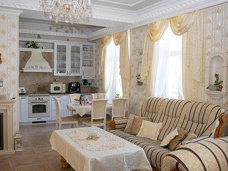 Apartman Nostalgia Karlovy Vary, Ceska Republika
