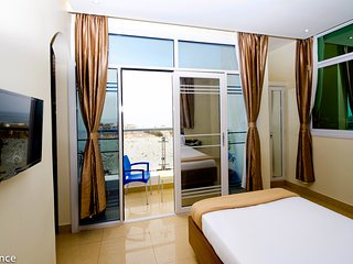 BA RESIDENCE ROOM 501 SEA VIEW TERRACE