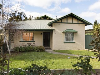 ALLEGRO COTTAGE in McLaren Vale