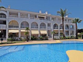 MEDIA LUNA - Apartamento junto a la Playa