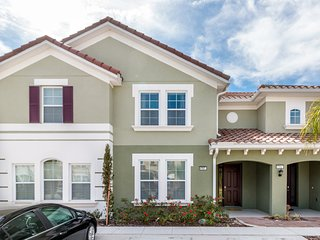 Stunning Townhome Solterra Resort 15 from Disney