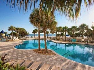 Vacation to Beautiful Ocean Walk Resort