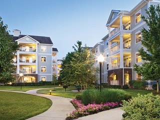 Take a Musical Vacation with Wyndham Nashville