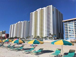 Visit Florida with Ocean Walk Resort