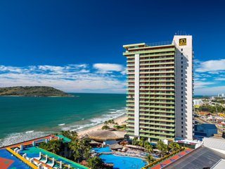 Come Experience Breathtaking Mazatlan