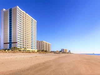 Enjoy Myrtle Beach with Towers on the Grove!