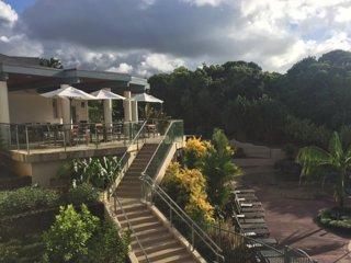 Kauai's Bali Hai Villas Resort Getaway!