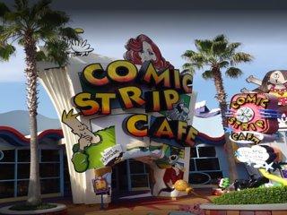 --Huge Discounts On Disney's Bonnet Creek Resort--