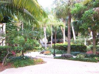 Stay on Pompano Beach with Sea Gardens Resort!
