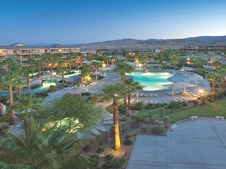 Enjoy Tee Time in Gorgeous CA at Indio Resort!