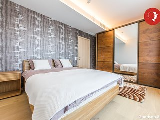 Brand-new 1BED Apartment in Poordi Residence