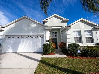 Windsor Palms 4 Bed Pool Home 2255 Mickey Mouse